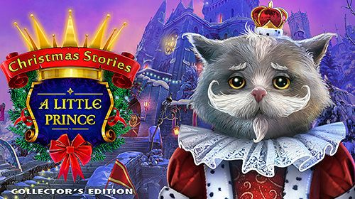 Télécharger Christmas stories: A little prince gratuit pour iPhone.