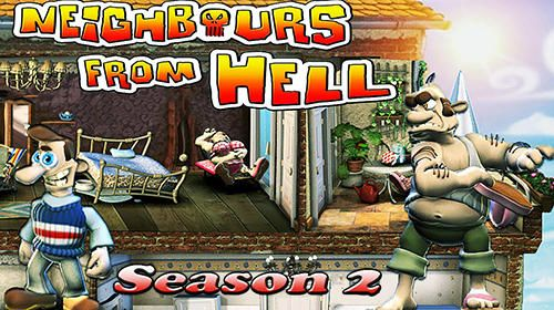 Télécharger Neighbours from hell: Season 2 gratuit pour iPhone.