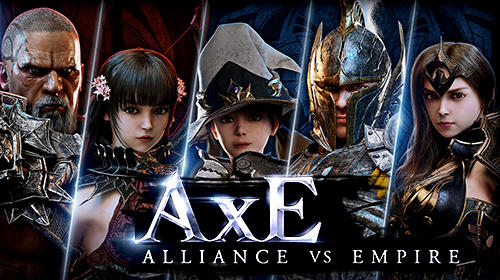 Télécharger AxE: Alliance vs. empire gratuit pour iPhone.