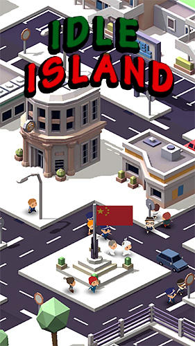 Télécharger Idle island: City building gratuit pour iPhone.
