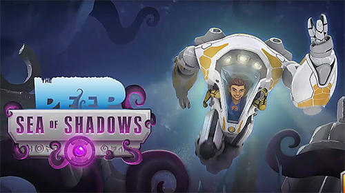 Télécharger The deep: Sea of shadows gratuit pour iPhone.