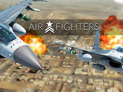 Air fighters pro