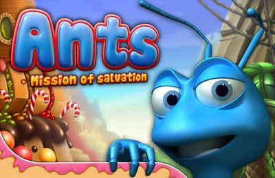 Ants : Mission Of Salvation