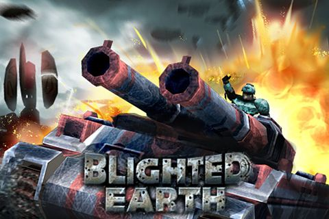 Blighted Earth