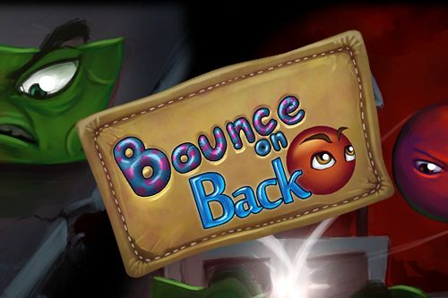 Bounce on back