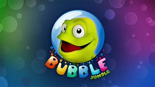Télécharger Bubble jungle gratuit pour iOS 9.0 iPhone.
