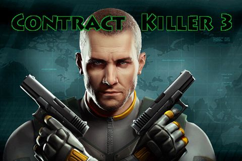 Contract killer 3