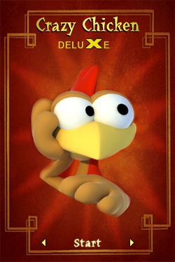 Télécharger Crazy Chicken Deluxe - Grouse Hunting gratuit pour iPhone.