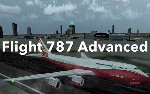 Télécharger Flight 787: Advanced gratuit pour iOS 9.3 iPhone.