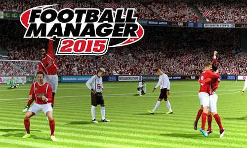 Football manager handheld 2015