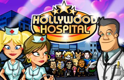 Télécharger Hollywood Hospital gratuit pour iPhone.