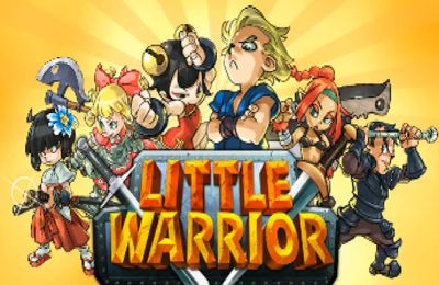 Little Warrior – Multiplayer Action Game