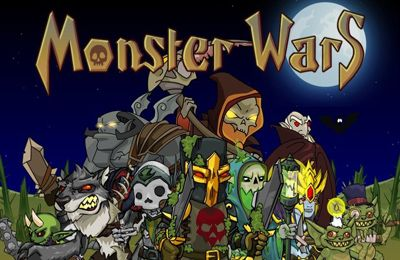 Monster Wars