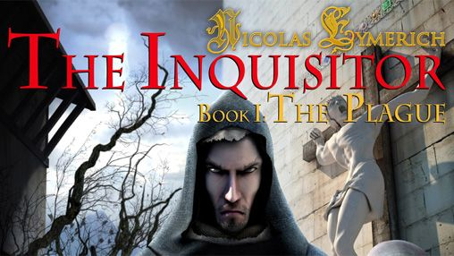 Nicolas Eymerich inquisitor. Book 1: The plague