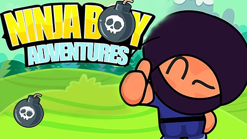 Télécharger Ninja boy adventures: Bomberman edition gratuit pour iOS 9.0 iPhone.