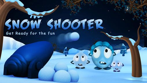 Snow shooter: Deluxe