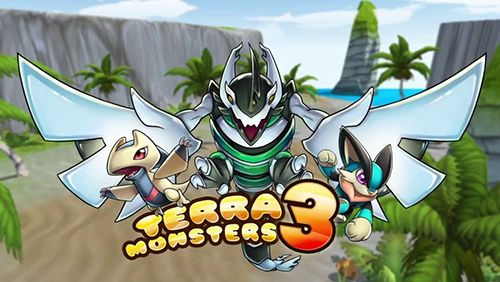 Télécharger Terra monsters 3 gratuit pour iPhone.