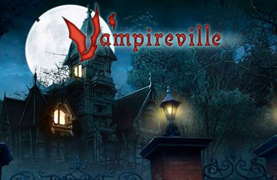 Vampireville: haunted castle adventure