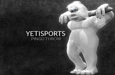 Yetisports:les Pinguins Volants