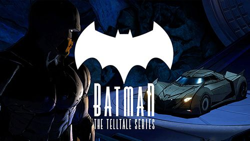 Télécharger Batman: The Telltale series gratuit pour iOS 9.0 iPhone.