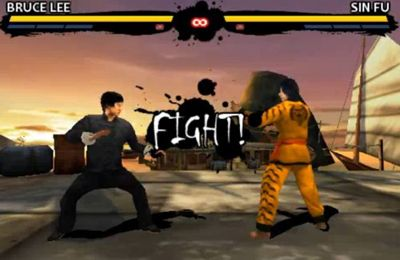 Bruce Lee Le Guerrier du Dragon
