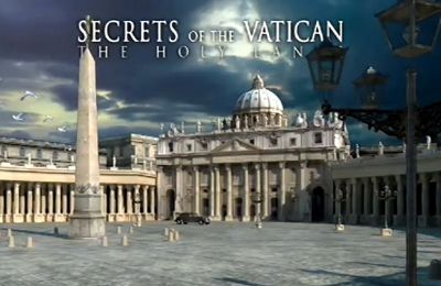 Secrets of the Vatican - Extended Edition