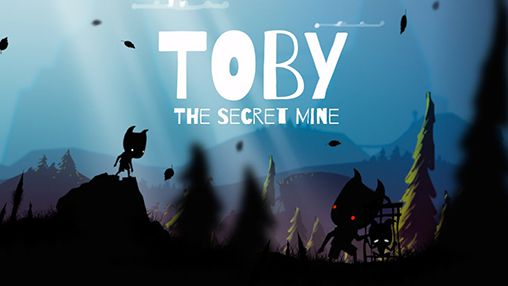 Télécharger Toby: The secret mine gratuit pour iOS 8.1 iPhone.