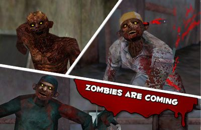 Zombie Crisis 3D: PROLOGUE