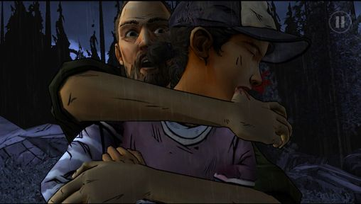 Walking dead. The game: Season 2