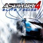 Avec le jeu Little Warrior – Multiplayer Action Game pour iPhone téléchargez Asphalt 4: Elite Racing ipa gratuitement.