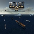 Avec le jeu Avatar pour iPhone téléchargez Battle fleet 2: World war 2 in the Pacific ipa gratuitement.