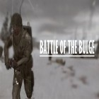Avec le jeu Zombies: Line of defense pour iPhone téléchargez Battle of the Bulge ipa gratuitement.
