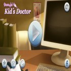 Avec le jeu Ice Road Truckers pour iPhone téléchargez Dreamjob Kid's Doctor - My little hospital ipa gratuitement.