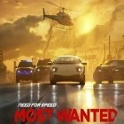 Téléchargez gratuitement le meilleur jeu pour iPhone, iPad: Need for Speed:  Most Wanted.