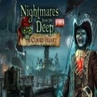 Avec le jeu Heroes of might & magic 3 pour iPhone téléchargez Nightmares from the Deep: The Cursed Heart Collector's Edition ipa gratuitement.