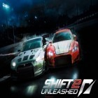 Téléchargez gratuitement le meilleur jeu pour iPhone, iPad: Need for Speed SHIFT 2 Unleashed (World).