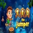 Avec le jeu Need for Speed:  Most Wanted pour iPhone téléchargez Ted the jumper ipa gratuitement.