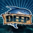 Avec le jeu Detective Holmes: Trap for the hunter - hidden objects adventure pour iPhone téléchargez The Deep Pinball ipa gratuitement.