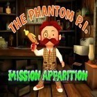 Avec le jeu Fhacktions: Real world PvP pour iPhone téléchargez The phantom PI: Mission apparition ipa gratuitement.