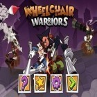 Avec le jeu Fishing strike pour iPhone téléchargez Wheelchair Warriors - 3D Battle Arena ipa gratuitement.