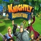 Avec le jeu Little Warrior – Multiplayer Action Game pour iPhone téléchargez Knightly Adventure ipa gratuitement.