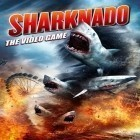 Avec le jeu World of warriors pour iPhone téléchargez Sharknado: The video game ipa gratuitement.