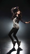 Artists, Girls, Selena Gomez, People, Music, Dance pour Samsung Galaxy Note 3