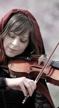 Artists,Girls,Lindsey Stirling,People,Music