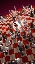 Background, Games, Chess