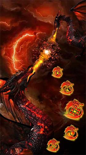 Fire Dragon 3d Pour Android Télécharger Gratuit